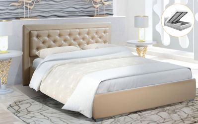 Кровать «Аполлон» 120*200 + механизм