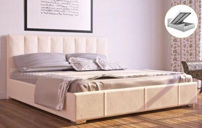Фото Односпальная кровать «Бест» - sofino.ua