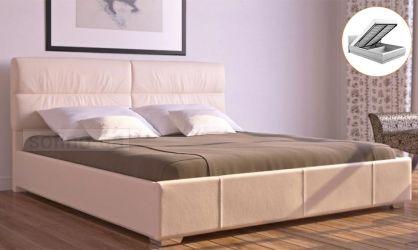 Кровать «Манчестер» 120*190 + механизм