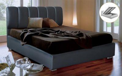 Кровать «Олимп» 120*190 + механизм