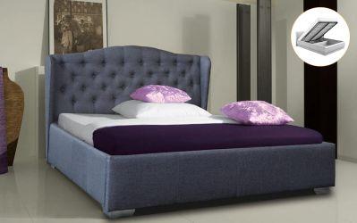 Кровать «Рэтро» 120*190 + механизм