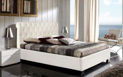 Фото Односпальная кровать «Классик» - sofino.ua