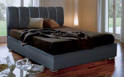 Фото Односпальная кровать «Олимп» - sofino.ua