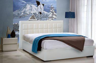 Фото Односпальная кровать «Спарта» - sofino.ua