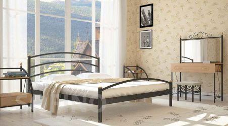 Кровать односпальная «Маргарита»