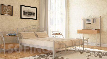 Кровать «Кармен» 140*190