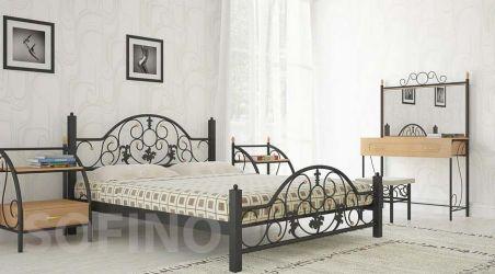 Кровать «Жозефина» 140*190