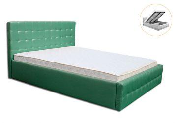 Кровать-подиум «Кармен» с механизмом и матрасом 160*200