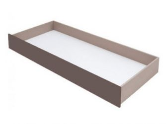 Ящик кровати «Никко» Капучино | Мокка