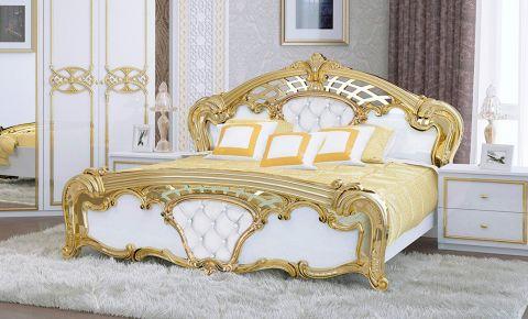 Фото Кровать «Ева-М» - sofino.ua