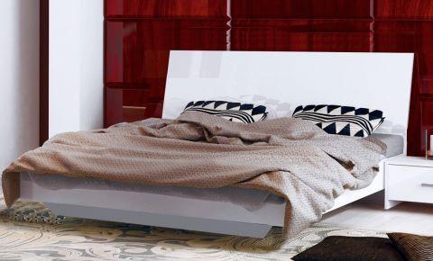 Фото Кровать «Рома» - sofino.ua