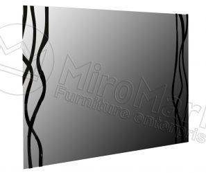 Зеркало «Терра» 100*80