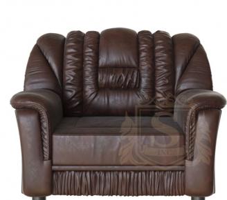 Фото Модульное кресло «Лувр» - sofino.ua