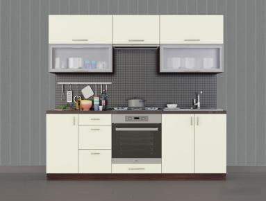 Комплект кухни «Мода-1» 220