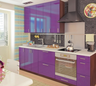 Комплект кухни «Moda-4» 240