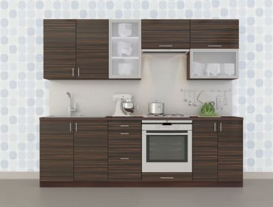Комплект кухни «Moda-9» 240