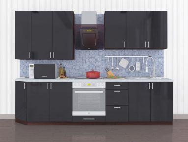 Комплект кухни «Moda-12» 290