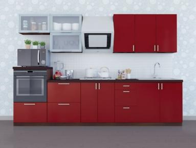 Комплект кухни «Moda-13» 300