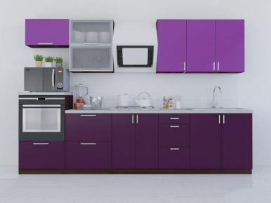Комплект кухни «Moda-16» 300