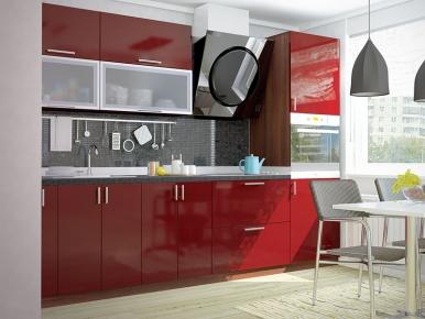 Комплект кухни «Moda-25» 300