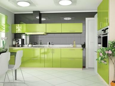 Комплект кухни «Moda-32» 280