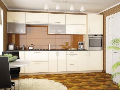 Комплект кухни «Moda-39» 340