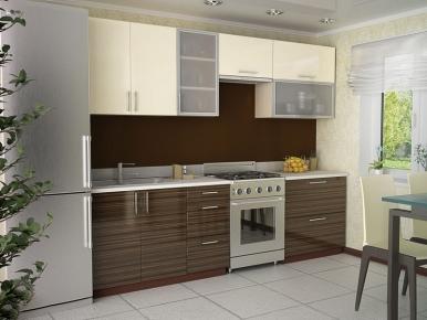 Комплект кухни «Moda-41» 260