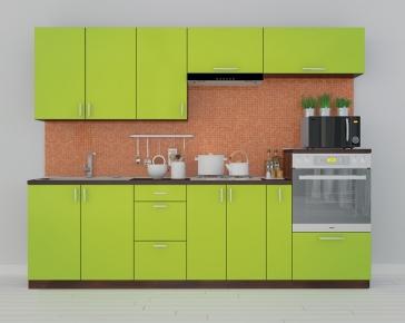 Комплект кухни «Мода-47» 260