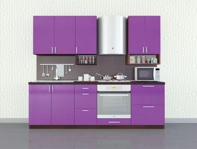 Комплект кухни «Moda-56» 240