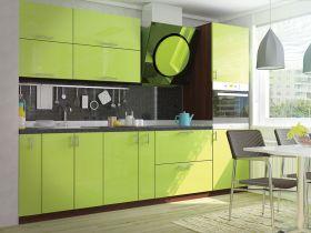 Кухня «Колор-микс» №294162