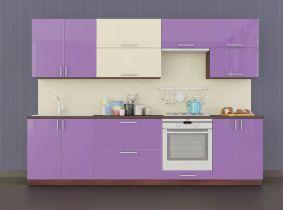 Фото Комплект кухни «Колор-микс-33» - sofino.ua