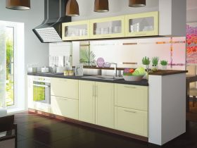 Фото Комплект кухни «Maxima-1» - sofino.ua