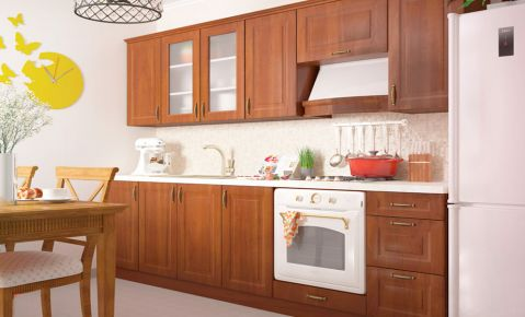 Фото Комплект кухни «Грация-6» - sofino.ua