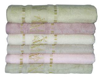 Полотенце Bamboo Gold light 50*90