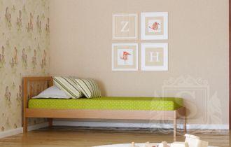 Фото Кровать детская «Медея Мини» - sofino.ua