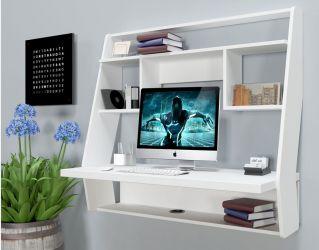 Стол «Air Table 3» WT (белый)