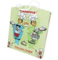 Набор полотенец Juanna Itaian Chef rp2 2х50*70