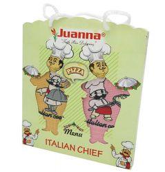 Набор полотенец Juanna Itaian Chef rp4 2х50*70