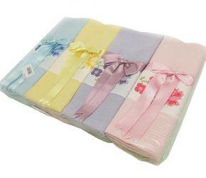 Набор полотенец Hamdi вафельное rp2 12х45*70
