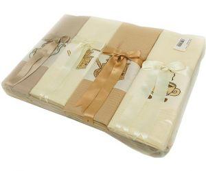 Набор полотенец Hamdi вафельное rp3 12х45*70