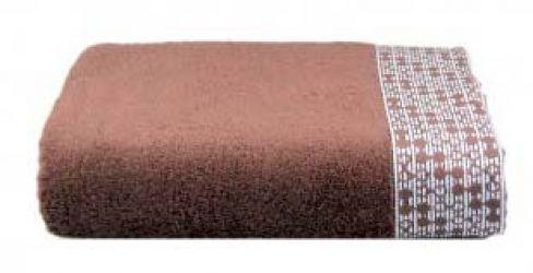 Полотенце махровое 99093 Lykia 50*90