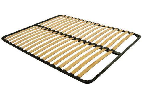 Фото Каркас ліжка - Світ меблів - Метал - Без ніг - 140х200 см - sofino.ua