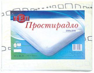 Фото Простынь «Колорит премиум» - sofino.ua