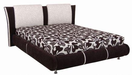 Кровать-подиум с матрасом «Дуэт» 140*200