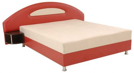 Кровать-подиум с ортопедическим основанием «Мечта» 140*200