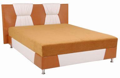 Кровать-подиум с матрасом «Танго» 140*200