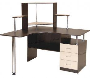 Компьютерный стол «№ 4»