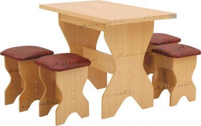 Кухонный комплект «Милан стол глухой»