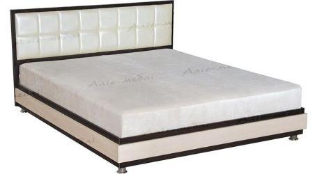 Кровать «Студия» 140*200 (с ортопедическим основанием)