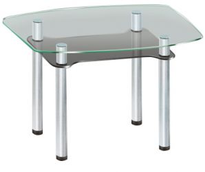 Стол обеденный «Rondo C-G»